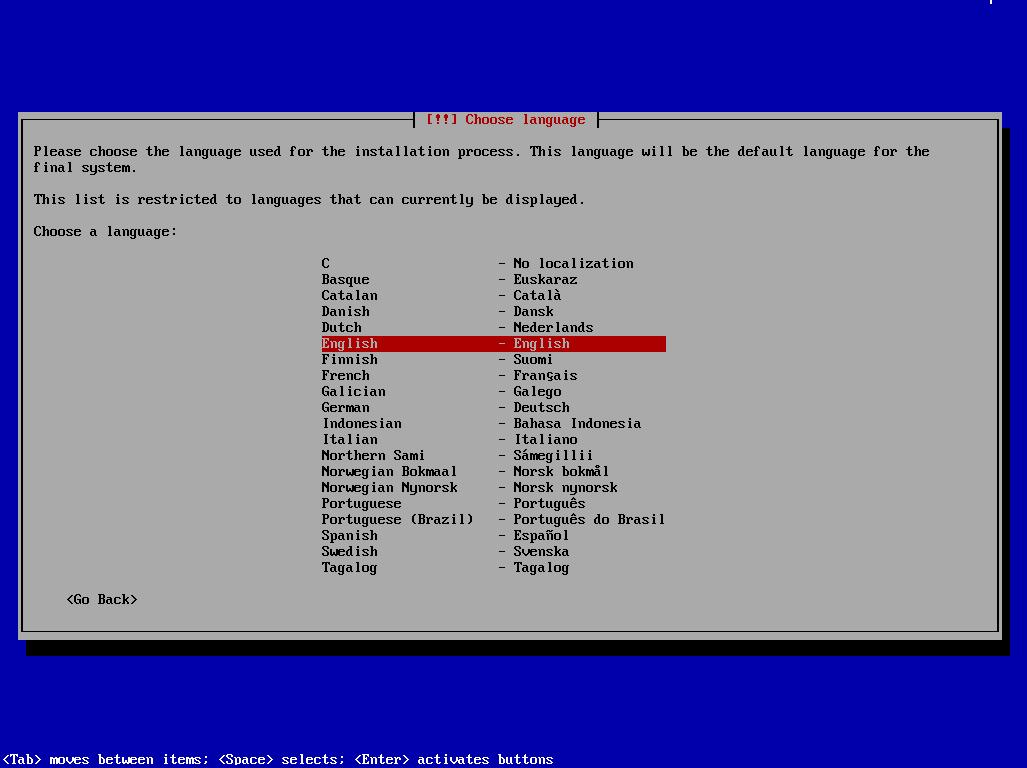 Robotenique's Home|Debian Stretch setup